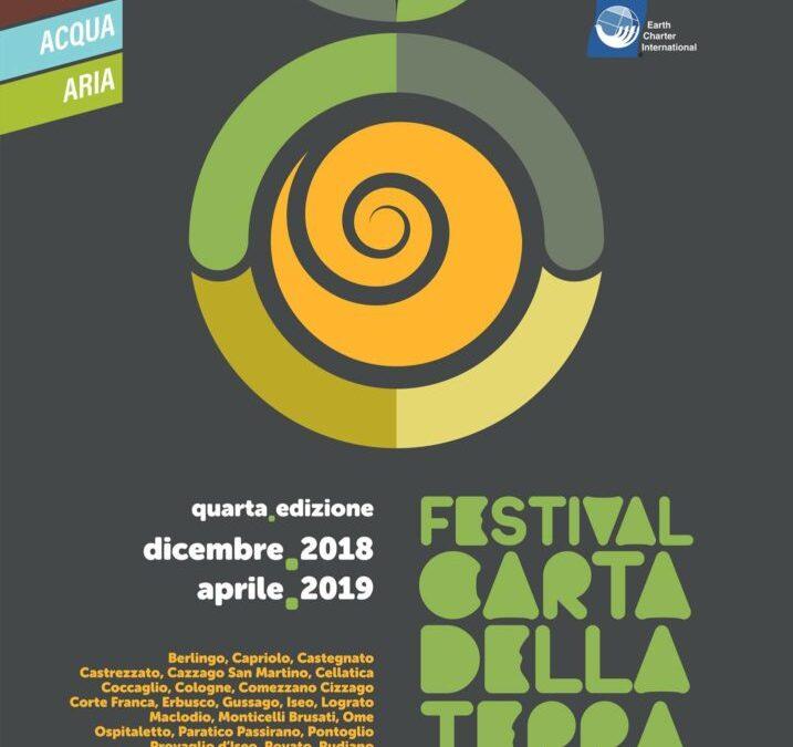 """Festival """"Carta della Terra"""""""