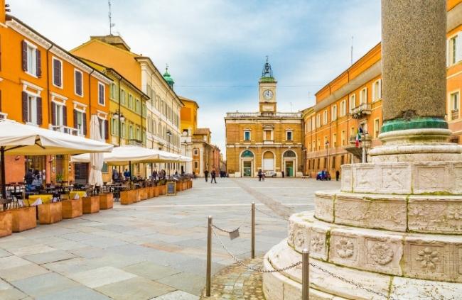 Visita alla città di Ravenna [AGGIORNATO]