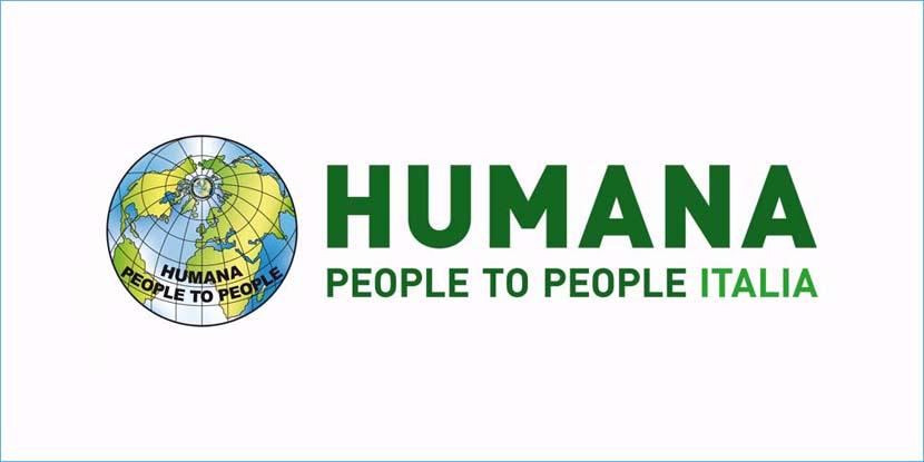 Nuovo punto di raccolta vestiti Humana