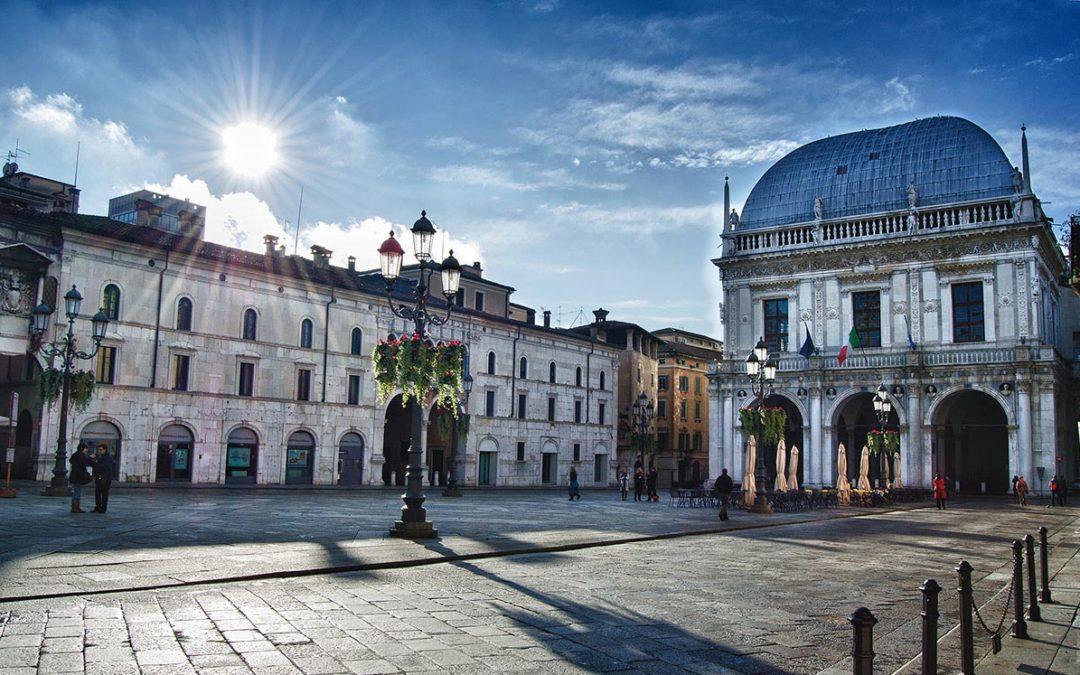 Visita guidata a Brescia, 27 Aprile 2019