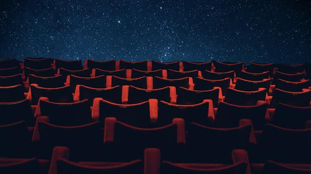 Cinema sotto le stelle: Estate 2019