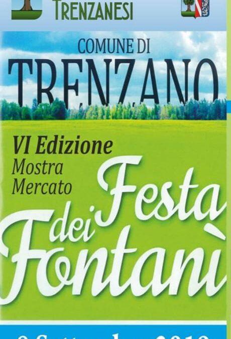 Festa dei Fontanì, VI Edizione