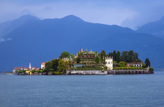 Visita guidata al Lago Maggiore [AGGIORNATO]