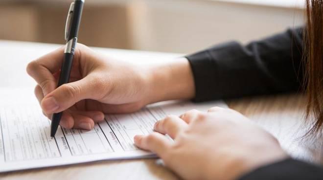 Avviso pubblico per l'assunzione di un istruttore direttivo (AREA SERVIZI TECNICI)
