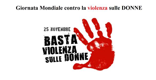 giornata contro la violenza sulle donne comune di trenzano brescia giornata contro la violenza sulle donne