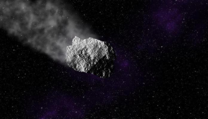 Accadeva oggi: il meteorite a Trenzano