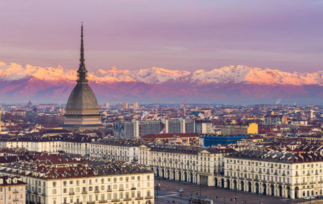 Visita guidata a Torino, 15 Dicembre 2019 [AGGIORNATO]