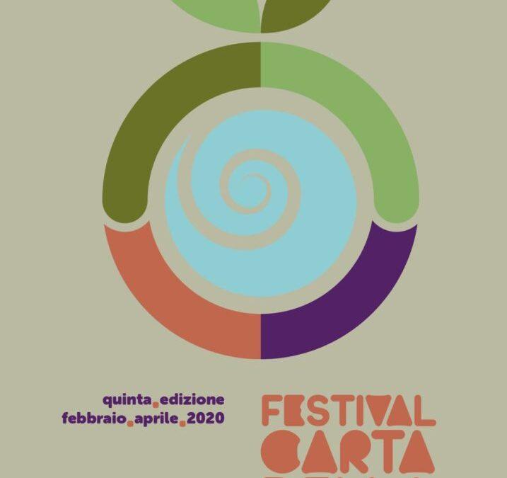 """V Ed. del """"Festival Carta della Terra"""""""