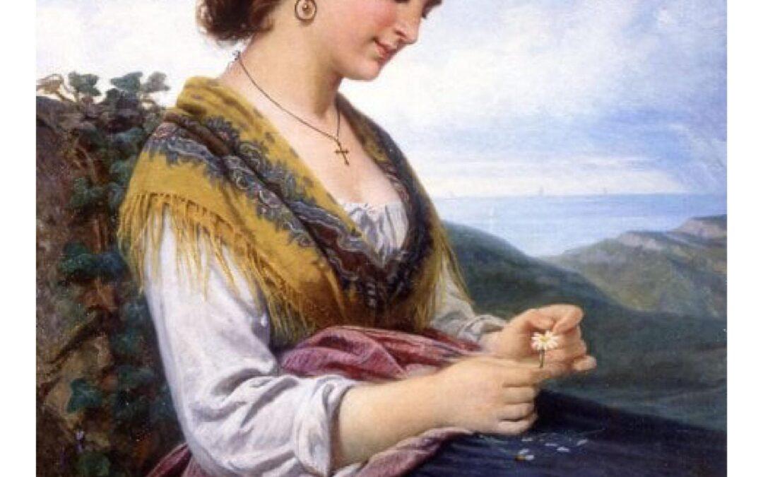 """""""Donne nell'arte"""", mostra a Palazzo Martinengo"""