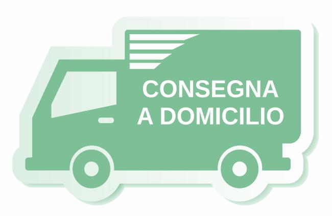 Attività con consegna a domicilio per emergenza Covid-19 [AGGIORNATO]